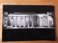 T 1390. Foto van maquette voor onbekend programma Collectie Jan van der Does