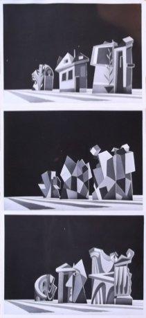 Changeant (KRO, 21-3-1959) Collectie Jan van der Does