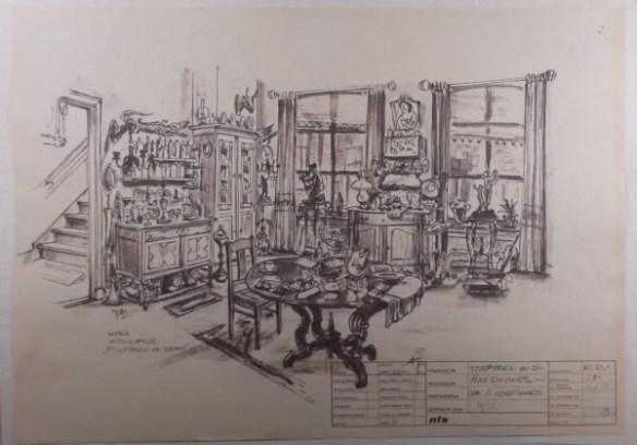 Stiefbeen en zoon (NCRV, 19-5-1963) Collectie Beeld en Geluid