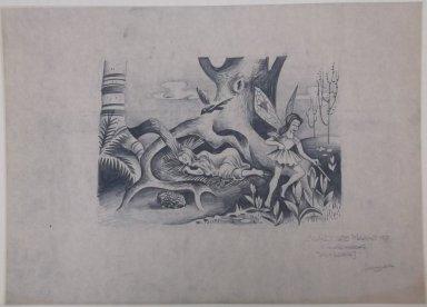 Kinderprogramma AVRO 23-3-1957 Collectie Beeld en Geluid