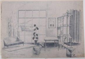 Kinderprogramma NCRV 20-10-1956 Collectie Beeld en Geluid