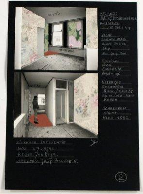 Terreur (KRO, 1985) Collectie Beeld en Geluid