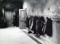 Bint (VPRO, 30-11-1972), regie Krijn ter Braak, decor Frank Rosen. Collectie Frank Rosen/ Fotodienst NOS