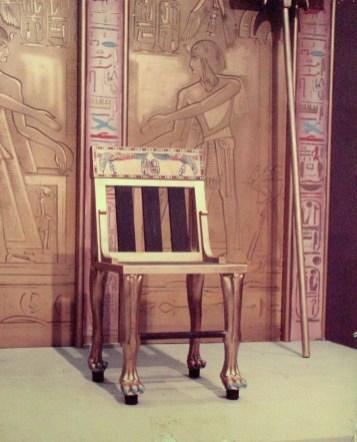 Herodotus: De dief (VPRO, 7-2-1974), regie Ruud van Hemert, decor Frank Rosen. Collectie Frank Rosen/ fotodienst NOS