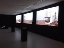 Démontable (2014) van Douwe Dijkstra. Collectie Li-Ma