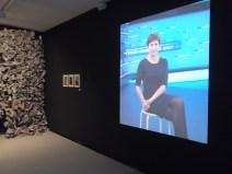 Heliotrope (2013) van Judith van IJken. Collectie Li-Ma