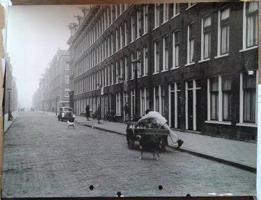 Lokatiefoto, mogelijk voor Secret File USA, Cinetone. Collectie erven Van Baarle
