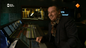 Componist Stephen Emmer in De reüni (KRO, 3-1-2016)