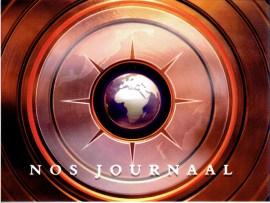 'De comeback van de gong', nieuwe journaalvormgeving van Geert van Ooijen, Stephen Emmer en Dirk Debou in 1995