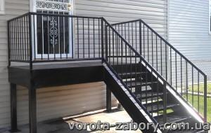 Металлические лестницы производство и монтаж лестниц с