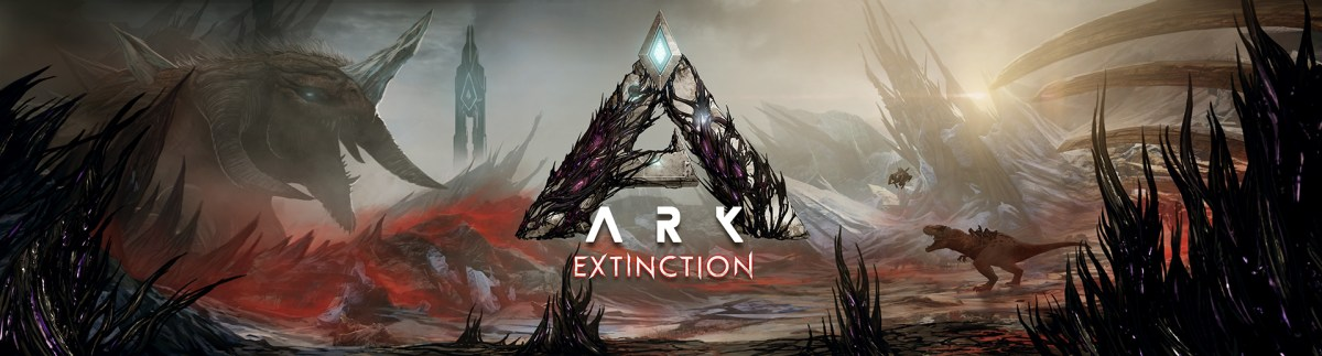 ARK Extinction Now Live On PC Free Week Of Survival