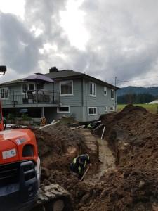 Plumbing Drainage in Duncan BC
