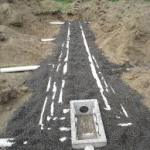 Septic Installation VorTech Plumbing