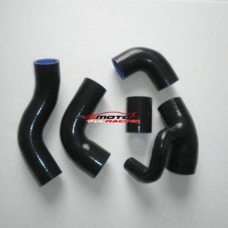 Silicone Turbo Boost Hose For VOLVO 850 S70 V70 T-5/T-5R T5 T5S T5R 2.3L