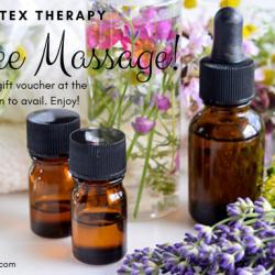 Aromatherapy, Reiki, Massage, Warwick