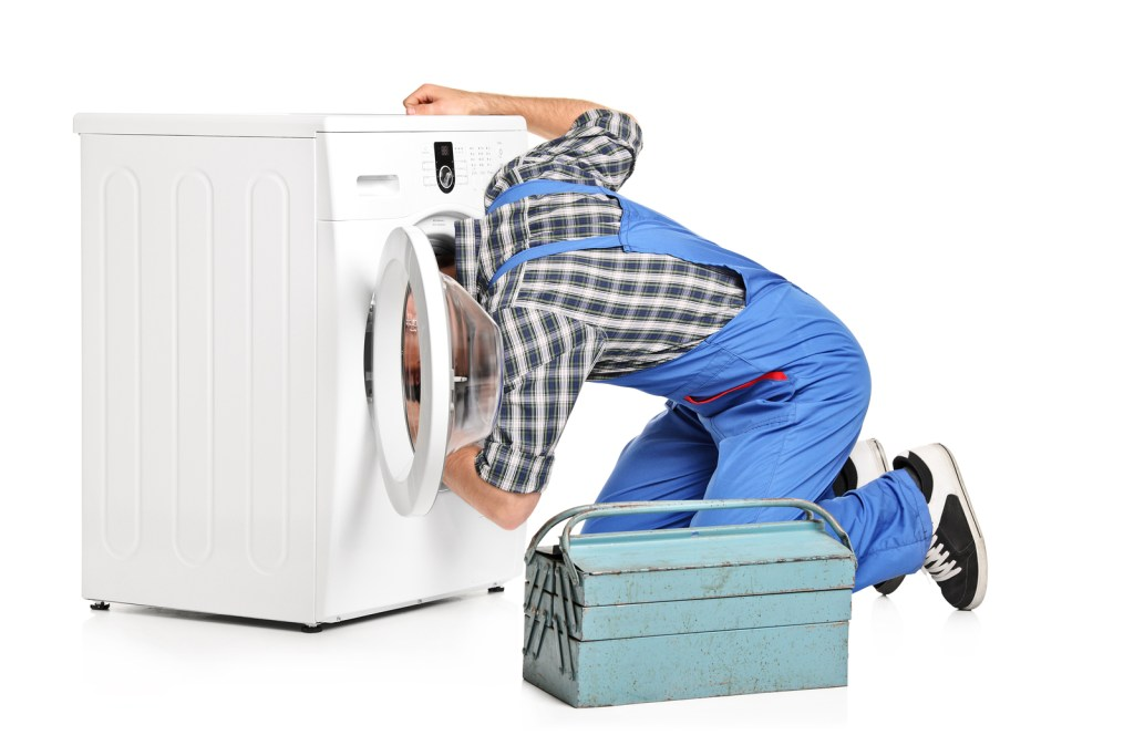 Washer Repair San Diego