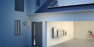 commercial solar panel installatio