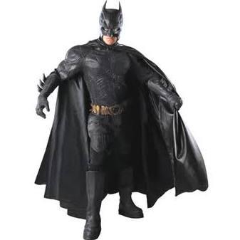 バットマンのコスプレ