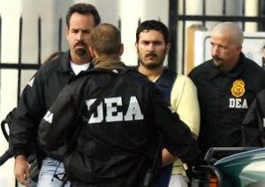 "Narcos pagaron ""fiestas de sexo"" a agentes de la DEA"