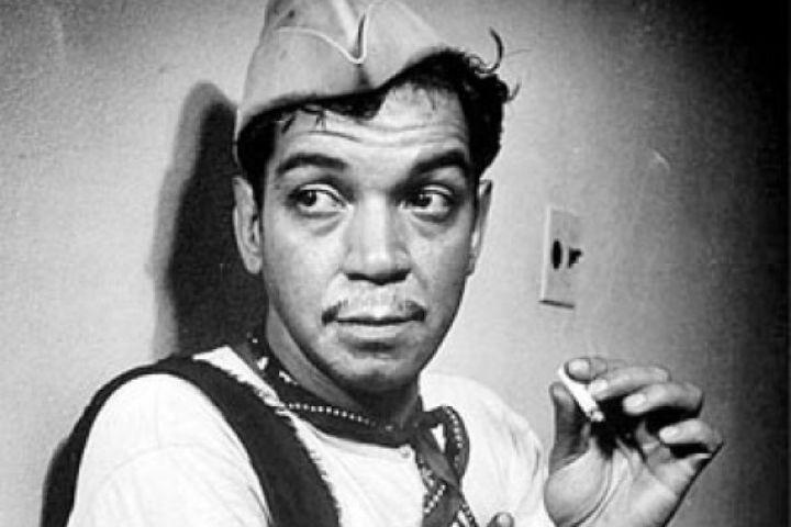 """""""Cantinflas"""" es homenajeado con una escultura, a 22 años de su muerte"""
