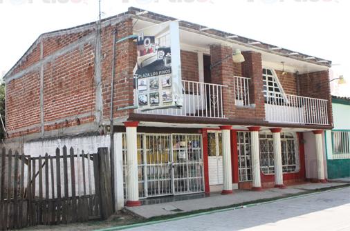 Localizan a joven en Chiapas gracias al GPS de su celular
