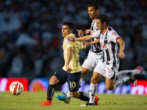 Monterrey y América no pasaron del empate