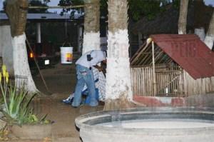 Asesinan a ex policía federal en Tapachula