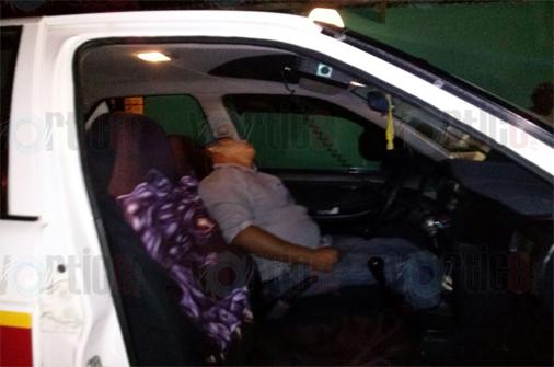 Asesinan a taxista en San Cristóbal