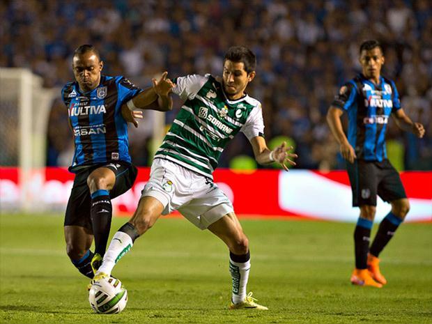 ¡La ida salvó a Santos y es campeón!