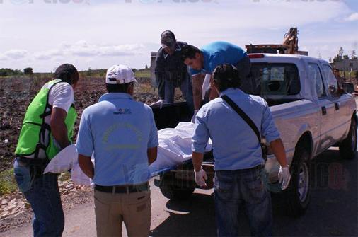 Hallan sepultado a hijo de curandero en Las Margaritas