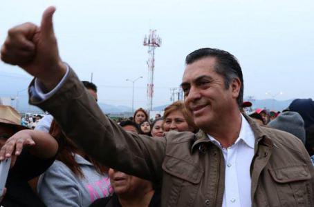 """Gana """"El Bronco"""" elección en Nuevo León: encuestas de El Norte y TV Azteca"""