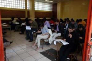 Habilitarán 514 sedes para aplicar pruebas a docentes