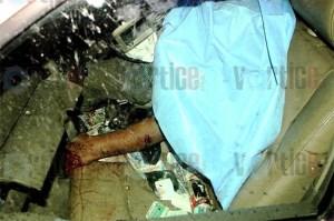 Muere funcionario de Sepesca en Jiquipilas