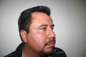 Encapuchados agreden y roban a reportero Juan Orel
