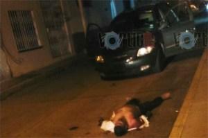 Asesinan a dos hermanos en Arriaga