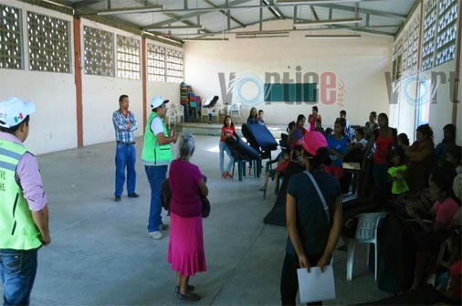 Familias huyen de Belisario Domínguez para salvar sus vidas