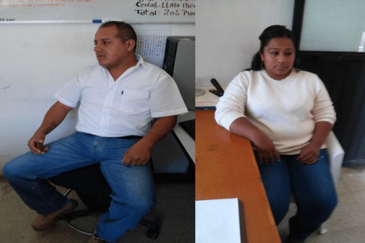 Visitantes intentaban ingresar droga al penal de San Cristóbal