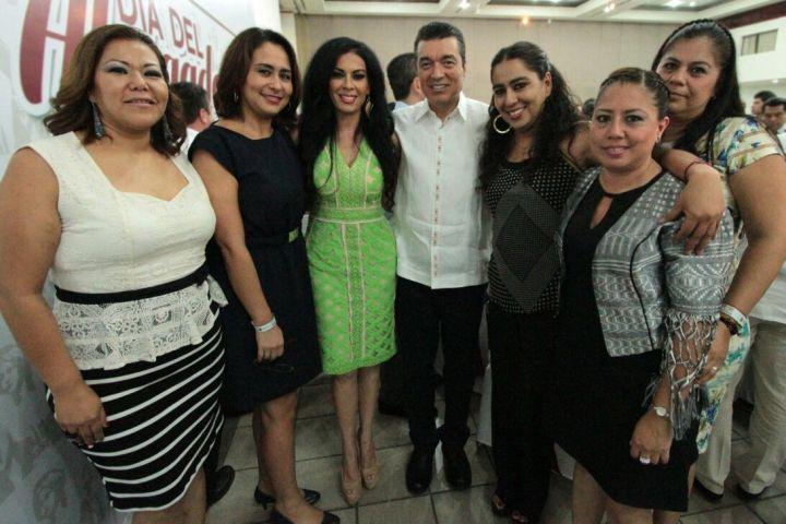 Por segunda ocasión, Inmujeres México certifica al Poder Judicial de Chiapas