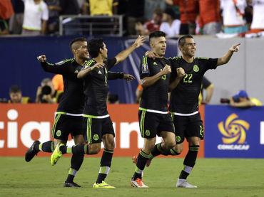 Bajo polémica gana México la Copa Oro