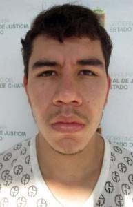 Eliseo Gabriel Solís Alvarado