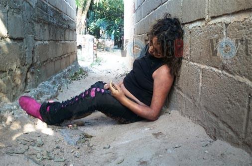 Hallan a dama muerta cerca del río La Venta en Cintalapa