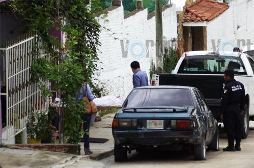 La encontraron muerta en su casa; padecía Chikungunya