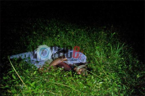 Asesinan a maestro jubilado en Coita