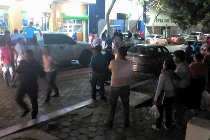 Detienen a dos ex candidatos y un ex alcalde del PRI en Chiapas