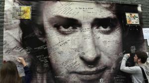Argentina recuerda a Gustavo Cerati a año de su muerte