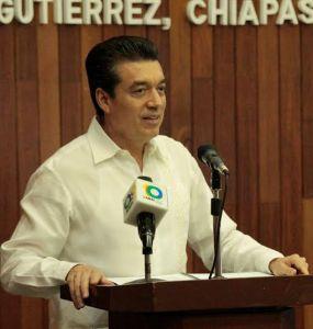 Distritos judiciales en constante observación, dice Rutilio Escandón