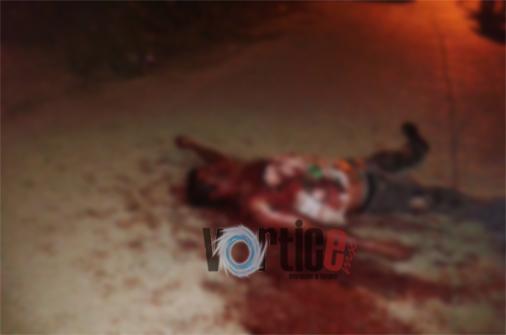 Perros asesinan a joven en San Fernando