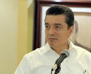 Invita Rutilio Escandón a universitarios a capacitarse  en el sistema acusatorio penal