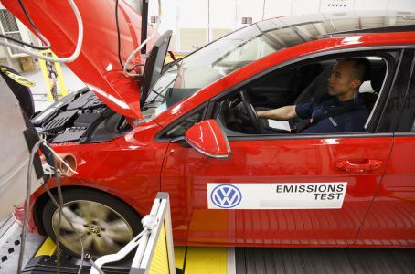 Decenas de muertes en EU por software de VW, revela Ap