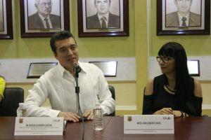 En Chiapas, no se tolera la violencia contra las mujeres: Rutilio Escandón